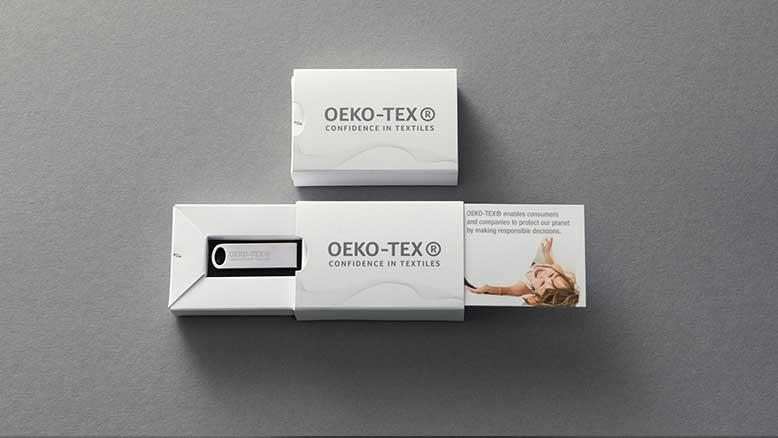 OEKO-TEX® Give aways